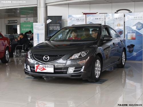 睿翼2.5L车型现车充足 现金优惠1.8万元