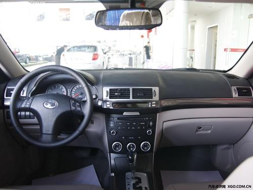 乘坐舒适是关键 5款价格便宜中型车推荐