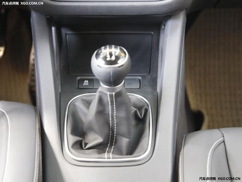 发动机技术不同 4款热门紧凑型车对比