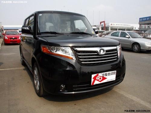高性价比 8万元国产自主品牌汽车推荐