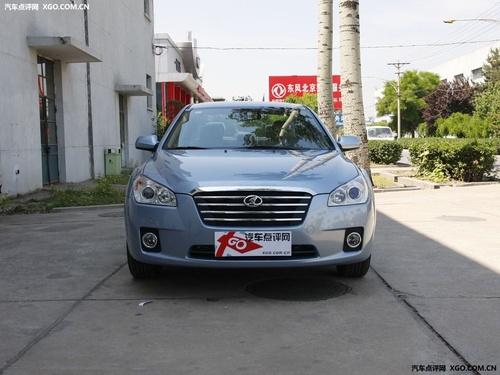 汽车质量令人担忧 自主品牌质量需完善