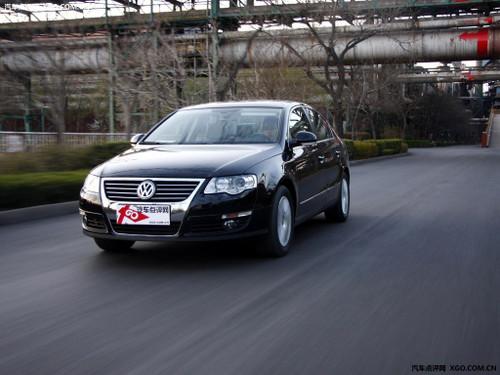 一汽-大众高品质动力总成促全系车热销