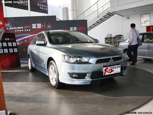 不惧GTI 推荐5款具改装潜力前驱车型