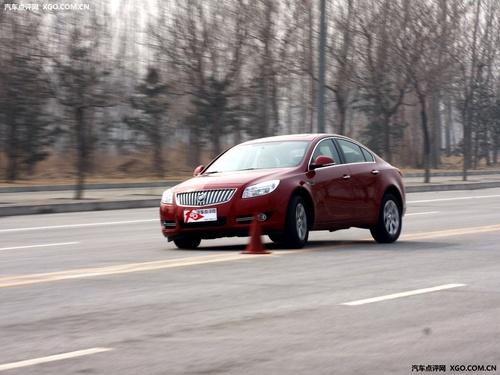 中型车销量点评:价格泡沫,令人担忧