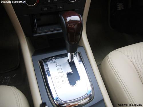 新政策新选择 盘点4款1.8L低油耗车型