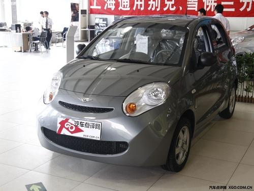 人生第一辆车 3款4万元入门车型推荐