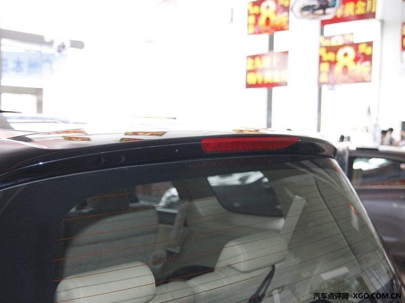 广汽本田 新奥德赛 豪华版其它与改装2845134高清图片